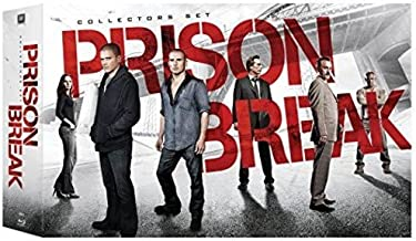 movie prison break season 2