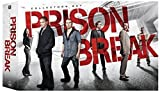 Prison Break: Collector'S Set [Edizione: Stati Uniti] [Italia] [Blu-ray]