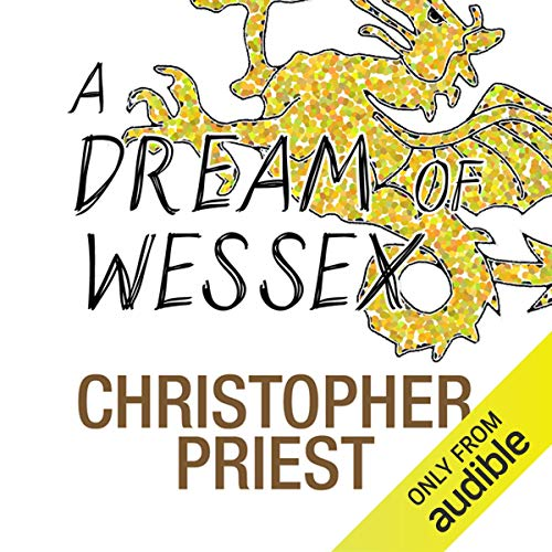 A Dream of Wessex audiobook cover art