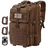 Top 10 Military Army Camping Rucksacks