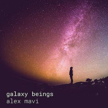 Galaxy Beings