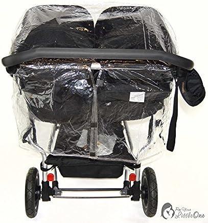 Amazon.es: mountain buggy duet