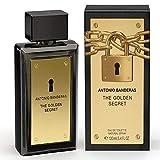 Antonio Banderas The Golden Secret - Eau de Toilette - 30ML