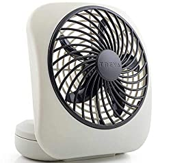 Top 10 Best Selling Battery Operated Fans Reviews 2020