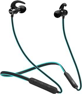 boAt Rockerz 255 Wireless Bluetooth in Ear Earphone with Mic (Ocean Blue)