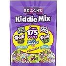 Brach's Kiddie Mix Variety Candy, 175 Count, Assorted