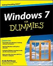 Windows 7 For Dummies (English Edition)
