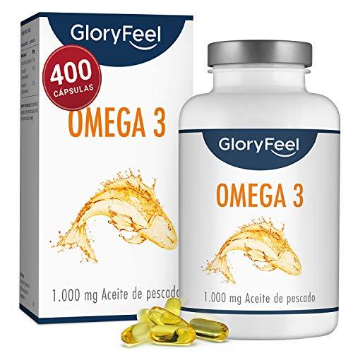 Omega 3 GloryFeel