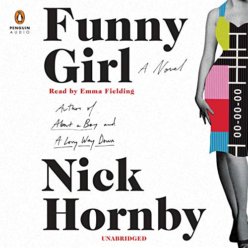 Funny Girl  By  cover art