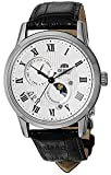Orient Men's 'Sun and Moon Version 3'...