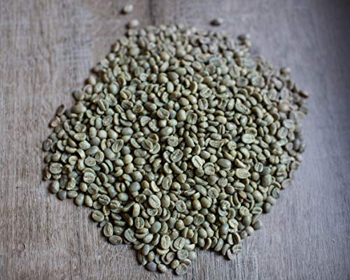 3LB Single Estate Nicaragua Unroasted Green Coffee Beans, Premium Specialty Grade 100% Arabica Coffee for Home Roasters from CoCoffee
