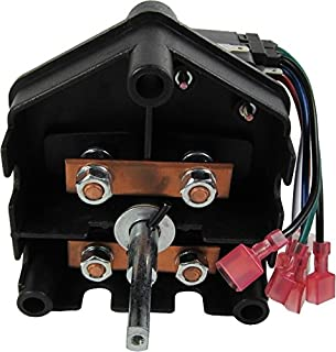 club car heavy duty forward and reverse switch (1996-up) ds 48-