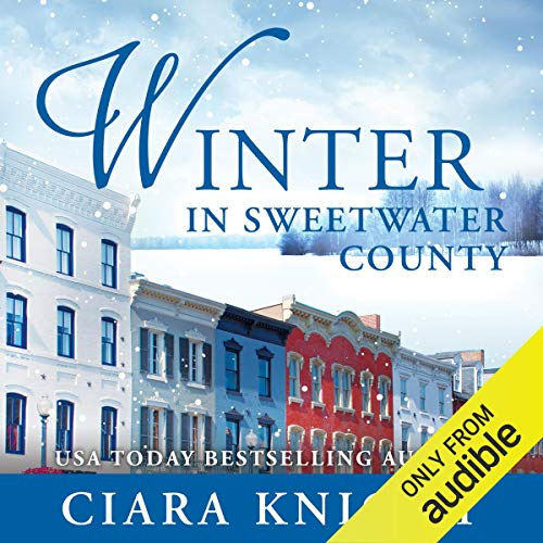 Winter in Sweetwater County Titelbild