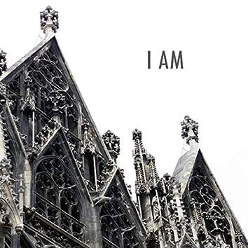 I Am (feat. Scott Coleman)