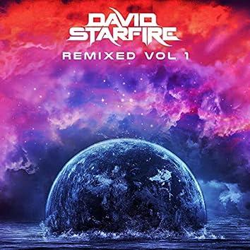 Remixed Vol 1