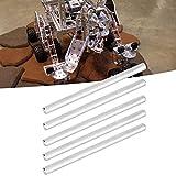 Accesorios de robot de metal compatibles con aleación Eje D para producción industrial para equipos de maquinaria