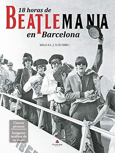18 horas de Beatlemanía en Barcelona
