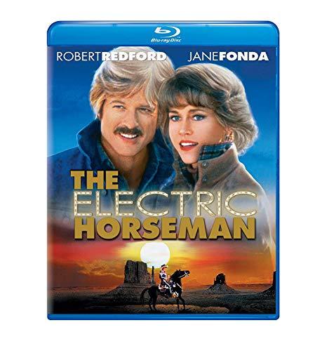Electric Horseman [Edizione: Stati Uniti] [Italia] [Blu-ray]