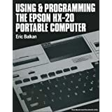 Using and programming the Epson HX-20 portable computer (English Edition)