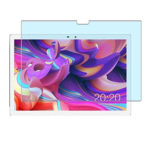 Vaxson - Protector de pantalla para teclast M30 Pro de 10,1', color azul