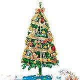 Árboles de Navidad Árboles de Navidad Artificiales 6FT / 1.8m Árbol de Navidad Artificial Paquete de árboles de Navidad Adornos de Navidad encriptados de Lujo Árbol de Navidad Grande Árboles de Navi
