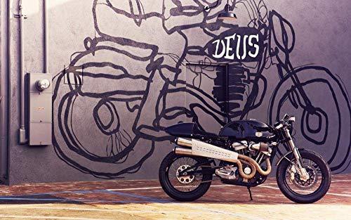 Puzzels 1000 stuk voor volwassenen Kinderen Schilderen Elektrische sportwagen Houten geschenken voor kinderen Puzzel Decompressie Decoupeerzagen