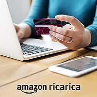 Ricarica Amazon.it #1