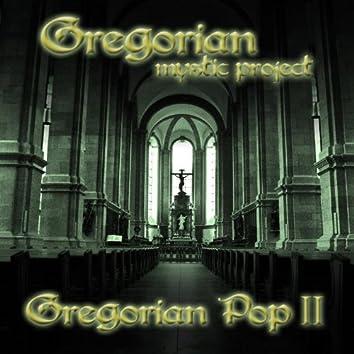 Gregorian Pop, Vol. 2