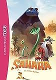 Sahara - Le roman du film