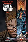 Once and Future, tome 2 par Mora