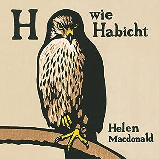 H wie Habicht Titelbild