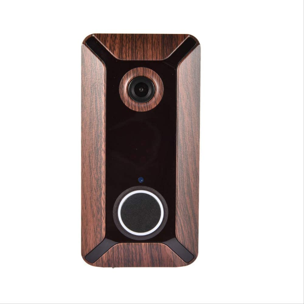 HUXXU Wireless Video Doorbell 720p Vision Night OFFer Hd 70% OFF Outlet Interco
