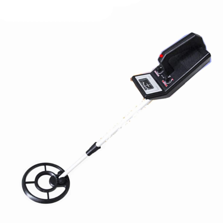 MD-3008 Pantalla Detector de Metales subterráneo del buscador de ...