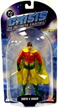 DC Direct Crisis on Infinite Earths Series 1 Action Figure Earth 2 Robin