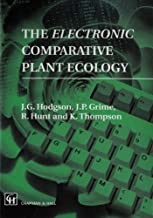 The Electronic Comparative Plant Ecology: Incorporating the principal data from Comparative Plant Ecology and The Abridged Comparative Plant Ecology