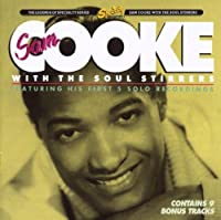 Sam Cooke With the Soul Stirrers by Sam Cooke (1991-11-25)