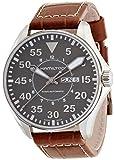 Hamilton Reloj Caqui Piloto Automático 46mm H64715885Hombre [Regular Importados]