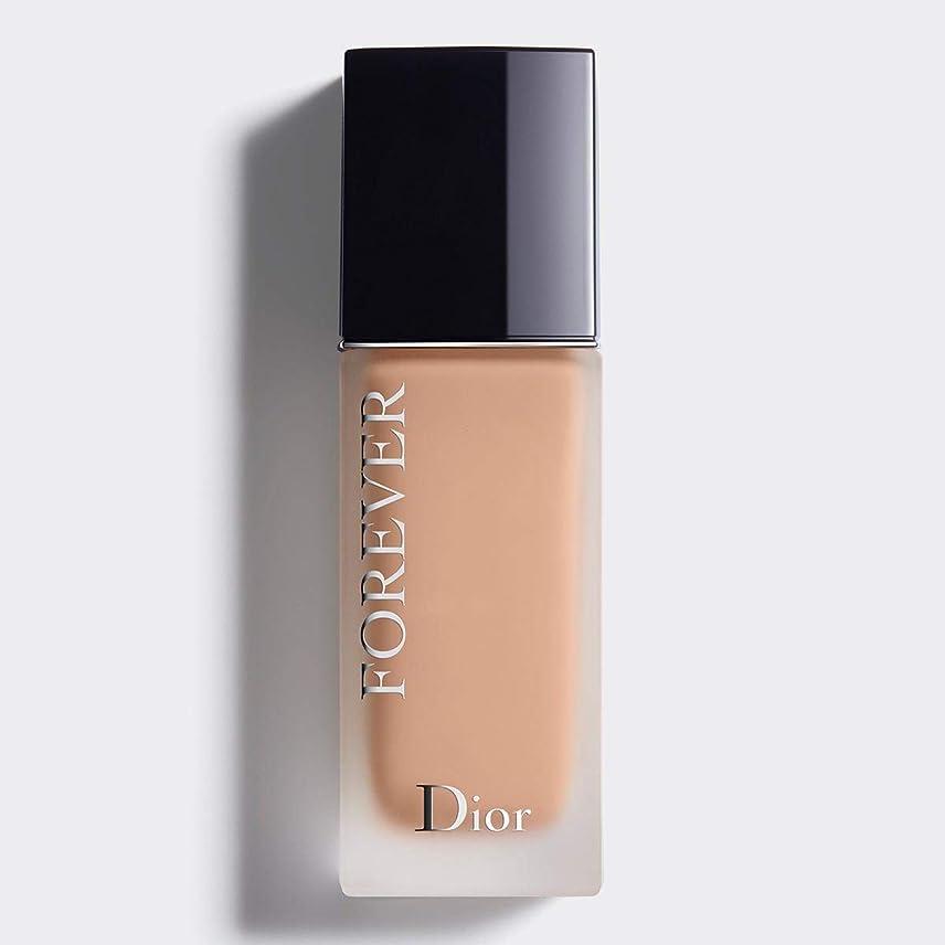 フィールドスライス貴重なクリスチャンディオール Dior Forever 24H Wear High Perfection Foundation SPF 35 - # 3CR (Cool Rosy) 30ml/1oz並行輸入品