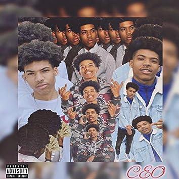 C.E.O. (EP)