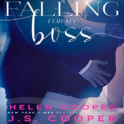 Falling for My Boss cover art