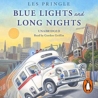 Blue Lights and Long Nights                   By:                                                                                                                                 Les Pringle                               Narrated by:                                                                                                                                 Gordon Grifin                      Length: 10 hrs and 46 mins     80 ratings     Overall 4.2
