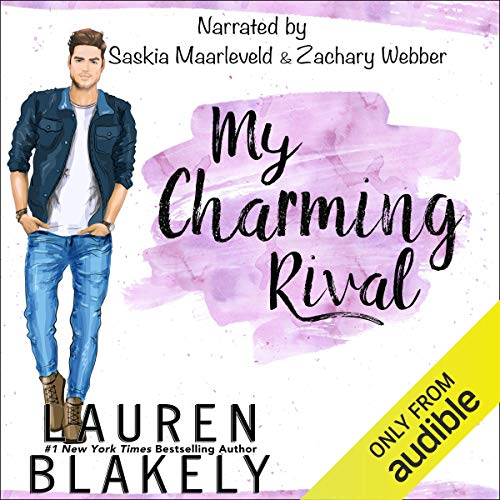 My Charming Rival cover art