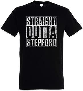 Straight Outta Stepford Men T-Shirt
