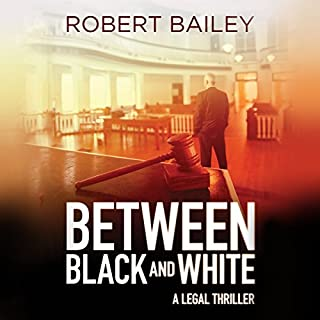 Between Black and White cover art