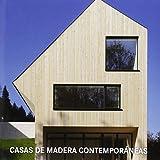 Casas De Madera Contemporáneas