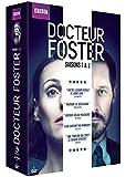 51Yftq4fYTL. SL160  - Pas de saison 3 pour Doctor Foster, le créateur officialise l'annulation trois ans après la conclusion