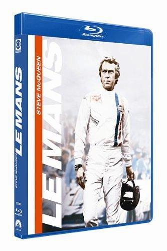 Le Mans - version restaurée [Blu-ray]