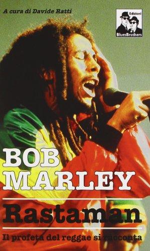 Bob Marley. Rastaman