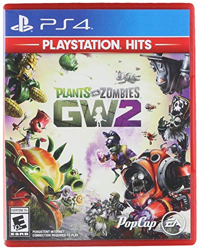 Plants Vs Zombies: Garden Warfare 2 – PlayStation 4 Standard Edition