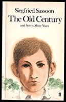 The Old Century and Seven More Years 0571139604 Book Cover